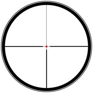 "Reticle 4 ""TLB"""